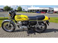 Honda CB 750/FOUR F1
