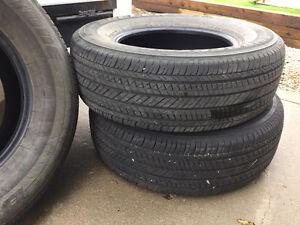 Tires For Sale Regina Regina Area image 1