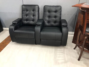 Theater Chairs, recliners, home theater chairs, living room recl
