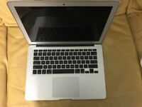 Apple MacBook Air 13 inch i7 8GB ram 500gb SSD