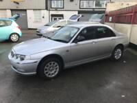 2004/04 Rover 75 1.8 Classic SE 4dr Saloon New Full MOT P/X TO CLEAR £1295