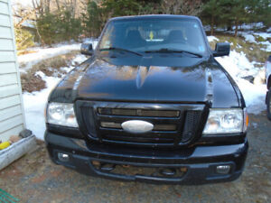 parting out a 2007 ranger