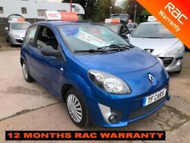 2010 Renault Twingo 1.2 Extreme AUX INPUT FOR MUSIC OR PHONE - FINANCE AVAILABLE