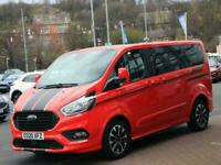 2020 Ford Tourneo Custom 320 8 Seater Sport 185PS Auto MPV Diesel Automatic