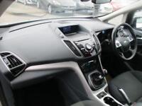2011 Ford Grand C MAX Grand C max Titanium Mpv 5 door MPV