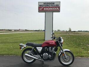 2017 Honda CB1100 Retro