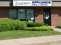 CAMBRIDGE'S #1 APPLIANCE PARTS & REPAIR SERVICE COMPANY 35+YRS
