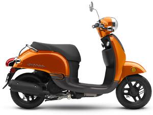Honda Giorgio 2014