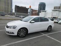 2014 Volkswagen Passat 2.0 TDI BlueMotion Tech Sport DSG 4dr (start/stop)