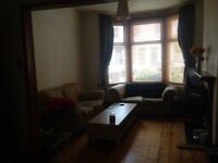 Double room with garden view available