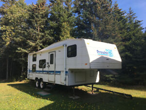 Inexpensive RV for sale
