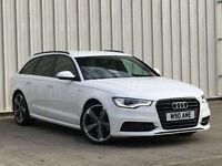 Audi A6 Avant 2.0TDI ( 177ps ) 2014MY S Line