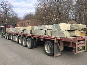 FREE Delivery! Armour (Armor) STONE_Landscape ROCK QUARRY! London Ontario image 2