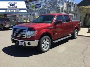 2013 Ford F-150 Lariat  - Certified - $235.66 B/W
