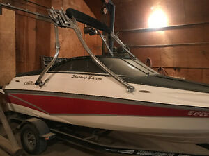 For Sale Excellent Family boat