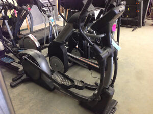 Spin Bike – Great Selection of Exercise Equipment In Stock Cambridge Kitchener Area image 3