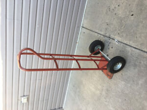 A Heavy Duty Dolly for Sale