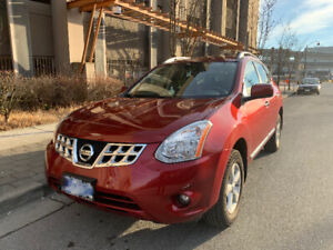 2013 Nissan Rogue SE AWD, 48K kms only! New tires||Remote Start|