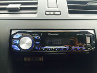 Radio USB Bluetooth
