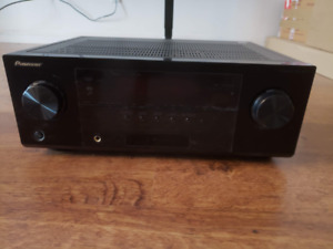 Pioneer  7.1  Receiver with 6 HDMI Inputs