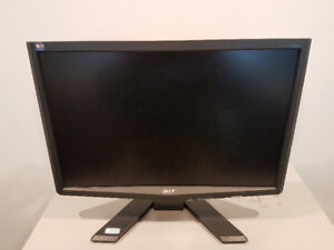"Acer X193W 19"" LCD - Old office monitor for sale"