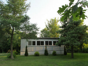 Campground Sale: 1.5 Km fr Lake Erie / Pt Burwell + 14 acres London Ontario image 2