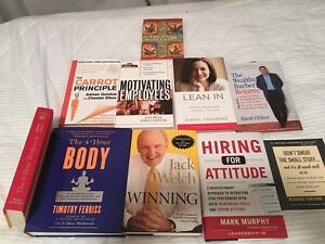 Books about Business