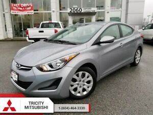 2015 Hyundai Elantra SE  - HEATED SEATS, BLUETOOTH