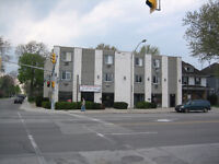Recently built, one bedroom, close to University of Windsor
