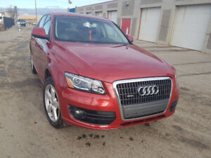 2011 Audi Q5 2.0 PREMIUM PLUS, EXTENDED WARRANTY / LOW MILEAGE
