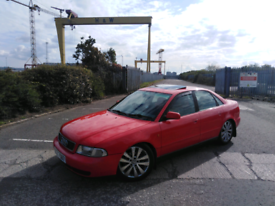 1997 audi a4 1.9tdi spares or repair read below