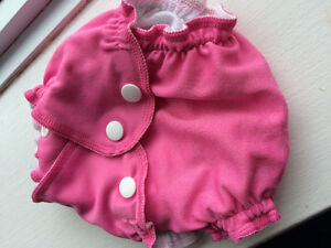 Size 1 applecheeks swim diaper
