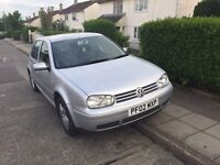 Golf gt TDI remapped pd130 sale or swap 600