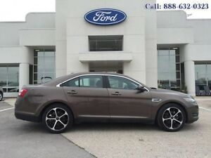 "2015 Ford Taurus ""SEL AWD""   - $151.71 B/W  - Low Mileage"