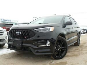 2019 Ford Edge ST 2.7L V6 ECO AWD 401A