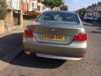BMW 5-Series 520d 2006