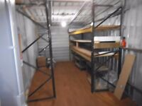 Modern offices and storage unit based in Ward end, Birmingham