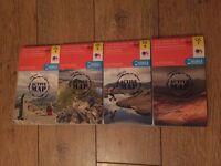 O/S Maps - Bargain - Lake District X4