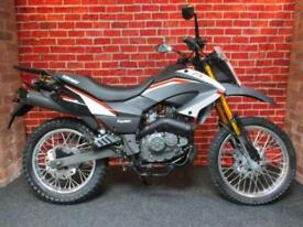 KEEWAY TX125 TRAIL TX 125cc PRE REGISTERED SALE