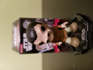 Star wars mystery minis Snaggletooth