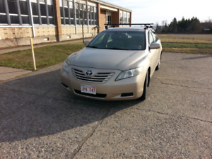 2007 toyota camry for sale (new price)