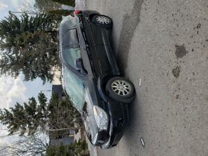 2007 BUICK RENDEZVOUS CERTIFIED CLEAN CAR PROOF 119000 KM