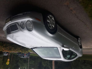 2000 Mercedes Benz CLK320 for sale. Low km's!!
