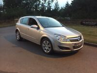 Vauxhall astra 1.8 Petrol Automatic 2007 Spares Repair