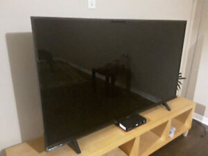 Selling our 65inch Smart TV