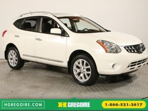 2013 Nissan Rogue SV AWD A/C TOIT BLUETOOTH MAGS