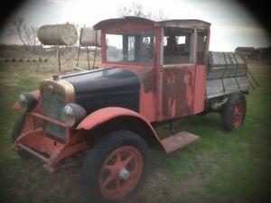 1926 International harvester