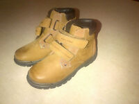 Geox Williams Boots NEW