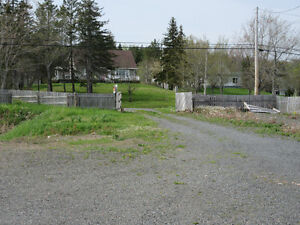 WATERFRONT PROPERTY FOR SALE IN BADDECK NEW PRICE