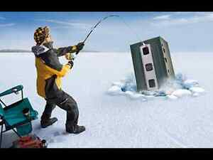 R u fishing for a new furnace? Can't afford it ? Call me ! Edmonton Edmonton Area image 1